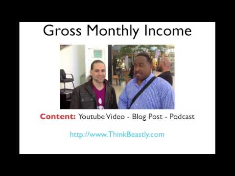 Gross vs Net Income