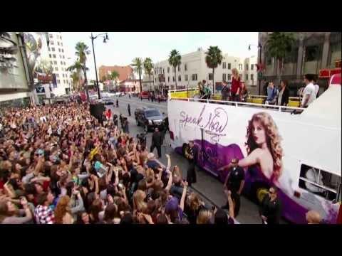 [Vietsub] NBC Thanksgiving Special: Speak Now Album Release Concert 2010 (Part 2)