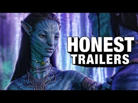 Honest Trailers - Avatar