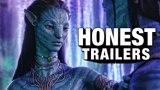 Honest Trailers - Avatar