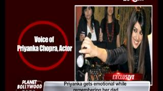 Priyanka Chopra - Exotic talks about her song Hrithik Roshan