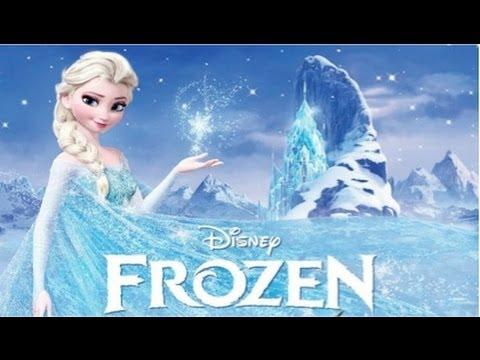FROZEN - Disney Theatrical Trailer 2 HD (English)