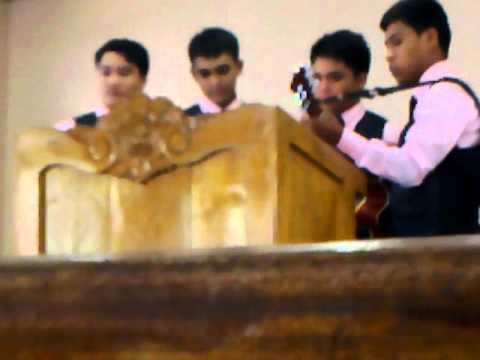 two time your mine tagalog version by GFM quartet