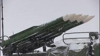Українське небо - під надійним захистом