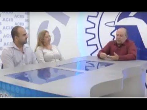 TV Acib - Instituto Federal