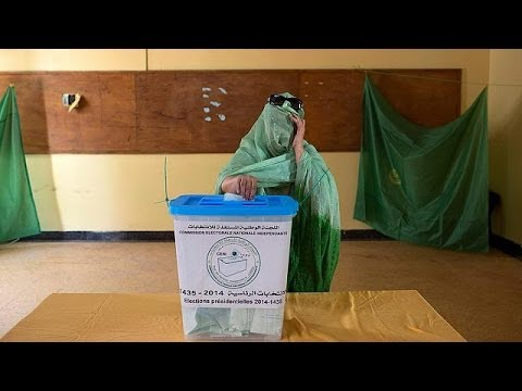 Mauritania's president Abdel Aziz wins another term in disputed elections
