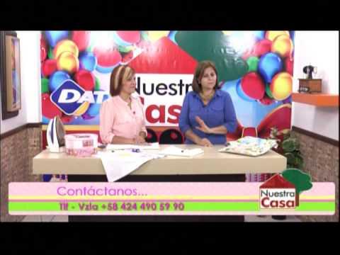 Nuestra Casa con Sonia Franco invitada MimiLuna
