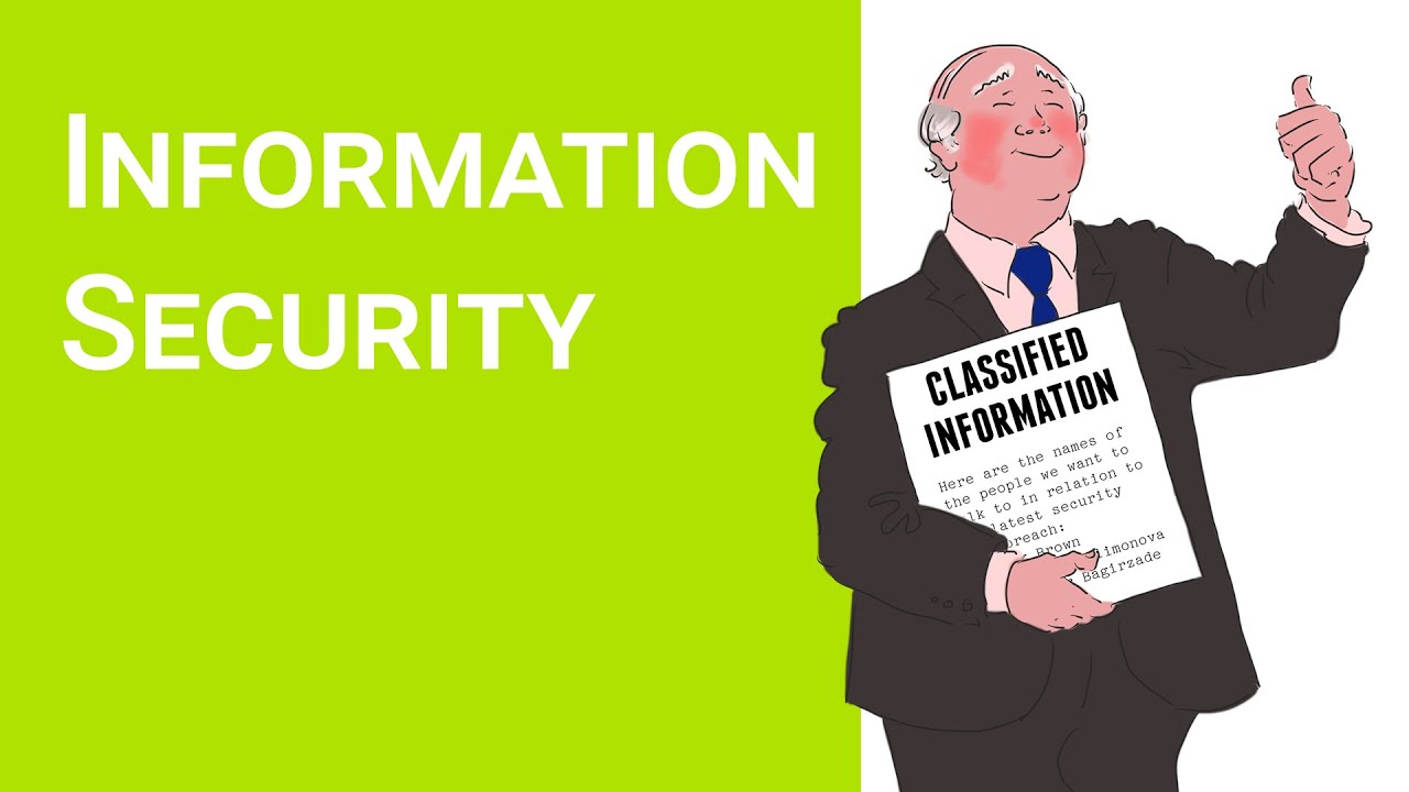 understand the need for secure handling information Unit 038 promote good practice in handling information in health and social  3  31 support others to understand the need for secure handling of information.
