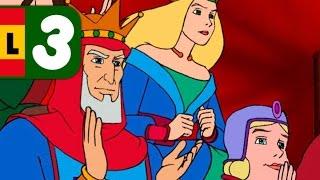 Caricaturas Aventuras Y Amor Para Niños- Ep.03 EL OTRO
