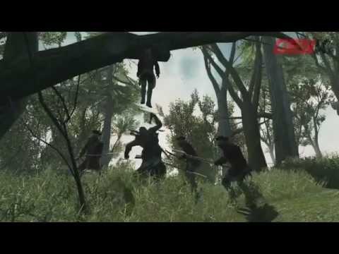 Quá ấn tượng với Assassin's Creed 3 (game.sao24h.net)