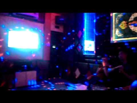 Anh nguyện chết vì em karaoke ( cover Thiên Dũng )