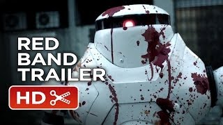 Battle Of The Damned Official Red Band Trailer 1 (2013