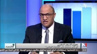 هل الاقتصاد المغربي جاهز لتحرير الدرهم؟