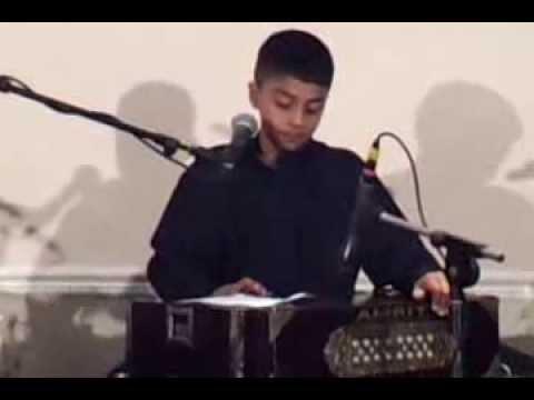 Saif Hussain (Chattroh) derby uk
