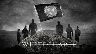 Whitechapel - The Saw Is the Law (lyric video)