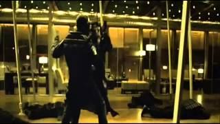 Wesley Snipes Martial Arts Tribute (2013)