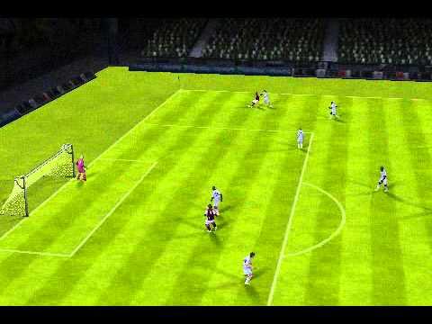 FIFA 14 Android - Colorado Rapids VS Whitecaps FC