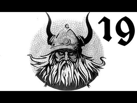 Норвежский ярл №19. Охота на принцесс.