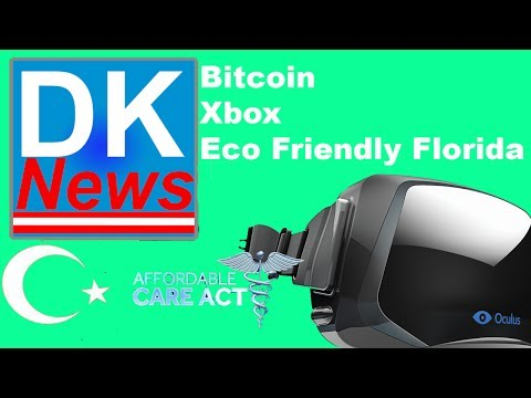Facebook buys Oculus Rift? Turkey Bans YouTube and Obama's ACA - DKNews