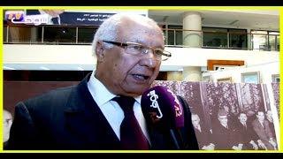 محمد خليفة لشوف تيفي:الراحل عبد الكريم غلاب نموذج للإنسان الذي أبدع في الفكر التنويري | خارج البلاطو