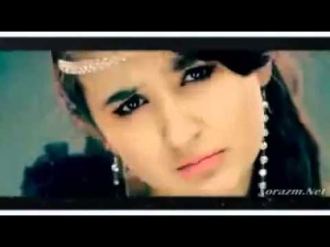 I Love You Mama   uzbek song أغنية اوزبكية