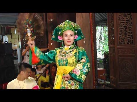 Trong Quynh Cong Manh Hat Van Chau De Nhi