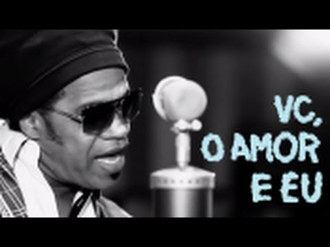 Vc, O Amor e Eu - Carlinhos Brown (Part. Quésia Luz)