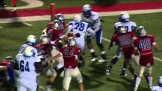 Austin Westlake vs Temple 2013 - Highlights