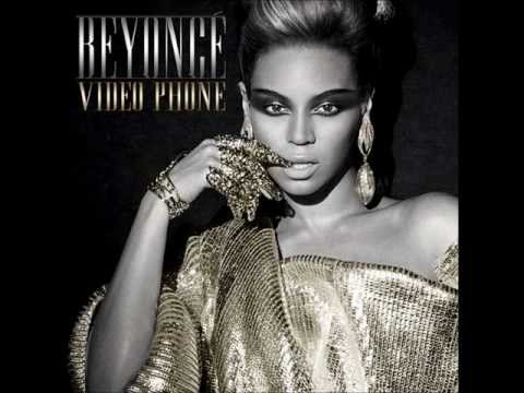Beyoncé Videophone ft. Lady GaGa with Lyrics HD