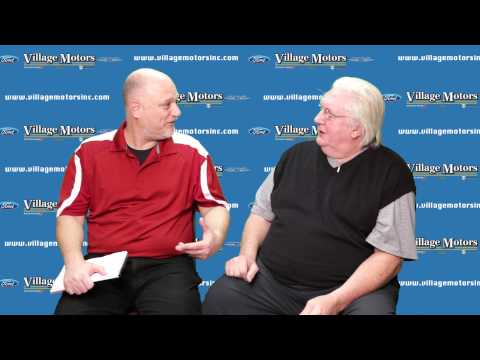 VIDEO: Tom Jenkins with Dave Mast on the history of Classic in the Country