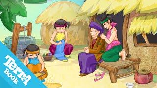 Truyện cổ tích - Ba cô gái - Terrabook