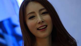 SAS Seoul Auto Salon 2013 Bonus Footage Racing Girls