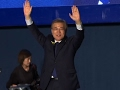 Raw: Moon Claims Victory in South Korea Election