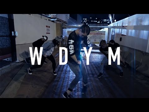 Justin Bieber - What Do You Mean? (Dance Cover) @justinbieber