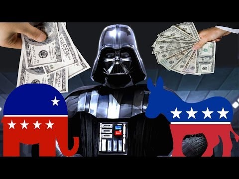 Political Corruption and Dark Money with Harry Reid