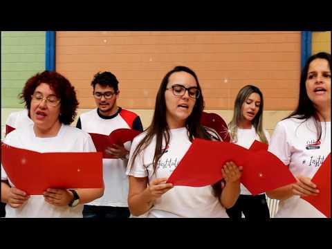 Mensagem de Natal dos educadores do Instituto Auxiliadora