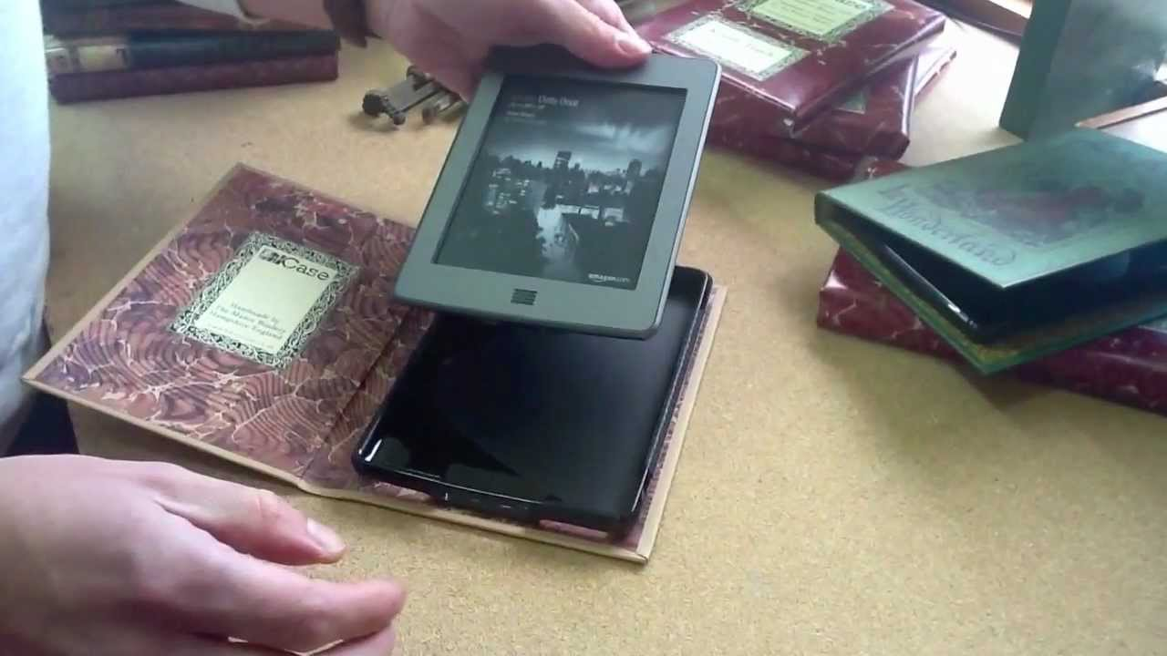how to find out which kindle model i have