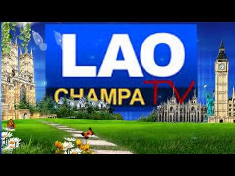 Lao Champa TV New 3 12 2014