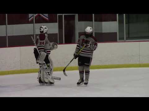 NCCS - PHS Hockey  3-17-21