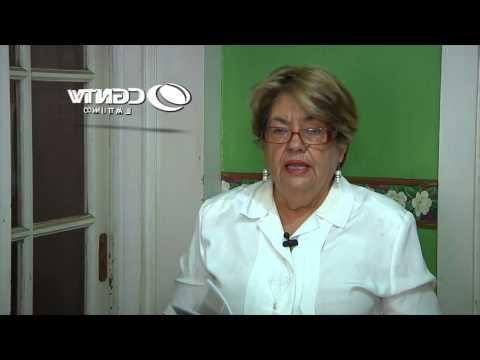 Tiempo con Dios Sábado 22 Junio 2013, Pastora Antonia Ramos