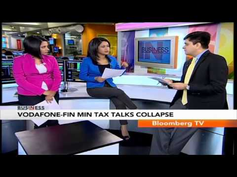 In Business- Vodafone's Tax Troubles