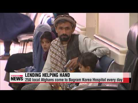 Korea completes reconstruction mission in Afghanistan