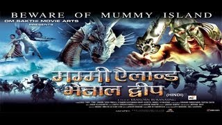 Mummys Island Full Movie