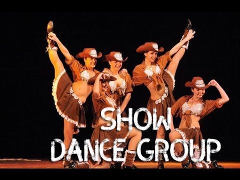Концерт Танцевального Центра Империя г.Одесса Танец Кантри Ковбои (Dance school imperia) #3