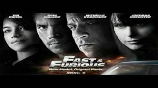 Fast And Furious 4 Soundtrack Muevela (Disco Scene