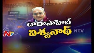K.VISWANATH talks to media on winning Dadasaheb Phalke Awa..