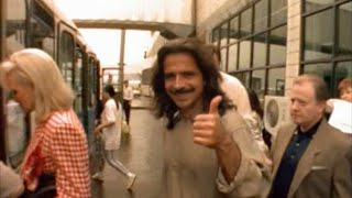 """Yanni - A rare and honest glimpse into the making of the historic concerts of """"Tribute"""" (HD-HQ)"""