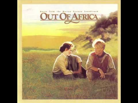 Out Of Africa Soundtrack Suite (John Barry)