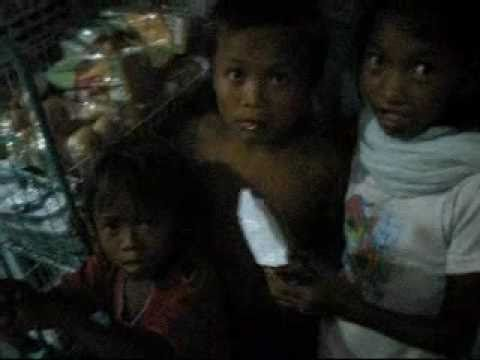 What Goes On At Night On Boracay Island In The Philippines