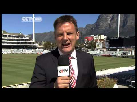 South Africa Graeme Smith, cricket legend retires